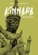 Kinnara, L'automate céleste de Eduardo Mazzitelli et Quique Alcatena