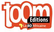 Toom Comics Logo