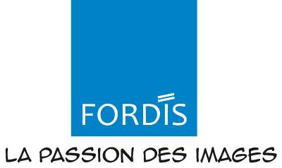 Logo Éditions Fordis